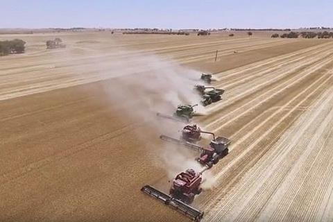 Australian grain growers startup fund