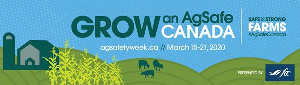 Ag Safety Week