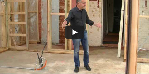 Mile End Home Extensions video 1
