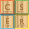 Computer Science Education Research (CSER)