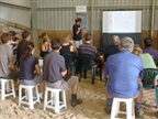 Farm Planning Workshop Review