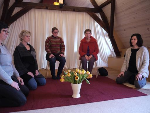 meditatiegroep 2018