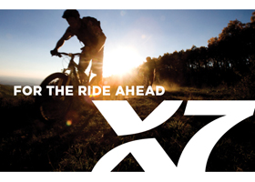X7:&#32;FOR&#32;THE&#32;RIDE&#32;AHEAD
