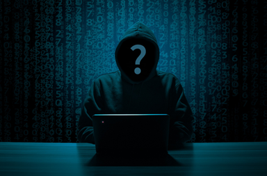 Cyber Crime: who are you letting in through your door?