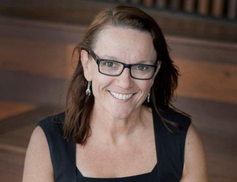 Paula McDonald ECRH