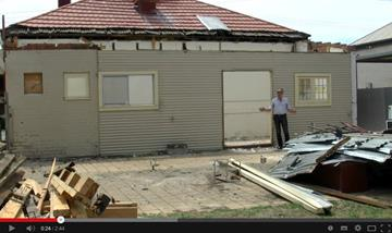 Semaphore Park Home Extensions Demolition