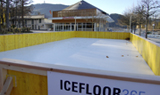 ICEFLOOR 365 in Pörtschach