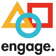 engage has been updated with a new look + new functions