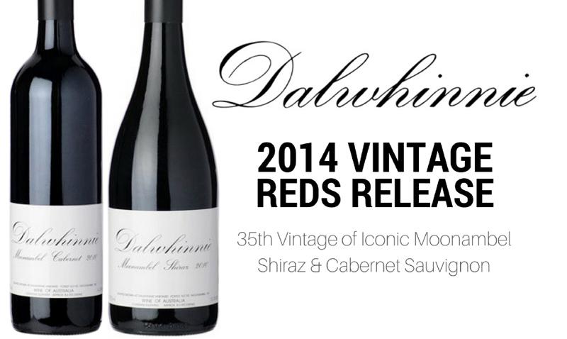 Dalwhinnie 2014 Vintage Reds