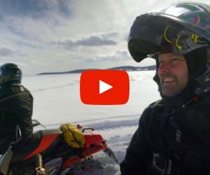 Vidéo Québec maritime