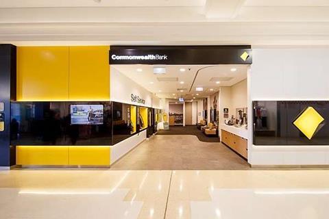 Aussie digital banking