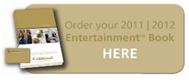 Entertainment Book now available for members