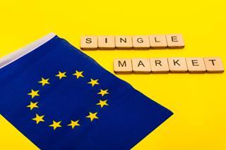eengemaakte markt