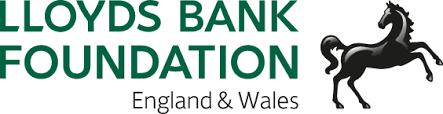Lloyds Bank Foundation Logo