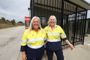 Frankston Regional Recycling and Recovery Centre