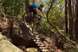 Mountain Bikers: Environmentally friendly …