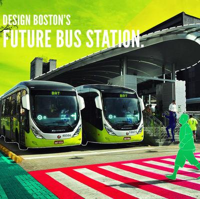 Build a Better Bus Stop