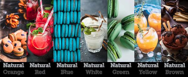 Doehler Natural Colours