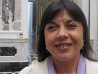 Maria Soledad Cisternas Reyes