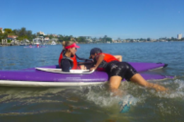 Queensland Canoeing Education Courses