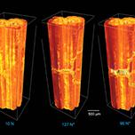 Ceramic composites at ultrahigh temperatures