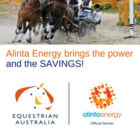Alinta Energy brings the Power and the Savings!