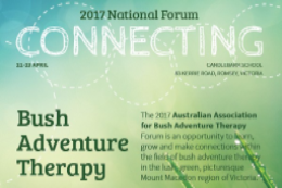 AABAT Bush Therapy Forum