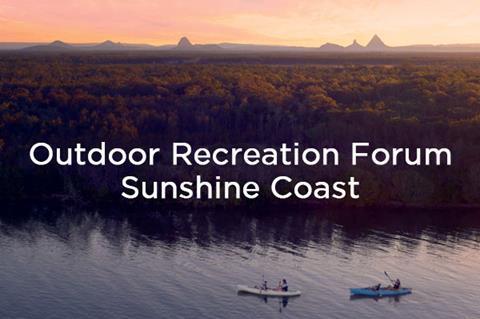 Outdoor Recreation Forum