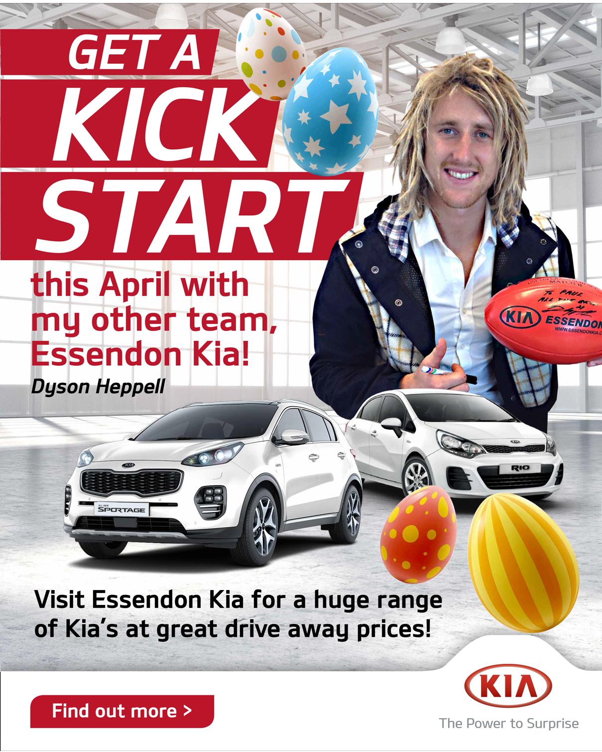 Surprising deals at Essendon Kia