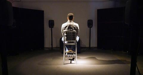 Sound Art Residency