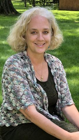 Dr. Gayle Harris