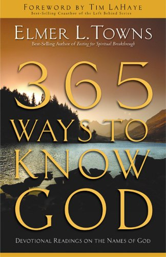 365 Ways to Know G