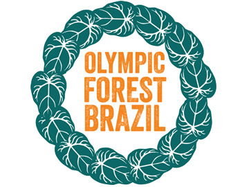 Olympic Forest Reserve logo. © WLT.