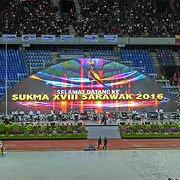 Sarawak Stadium