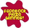 Facebook奖获得者!