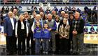 EIU unveils Baker/Warmoth Hall of Champions