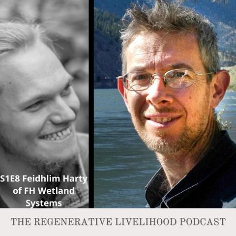 Regenerative Livelihood Podcast