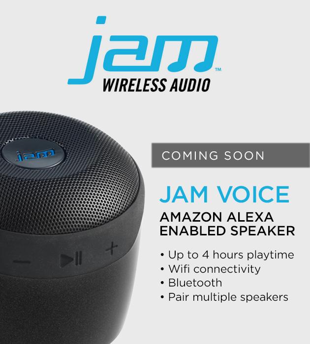 Jam Voice