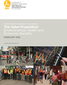 GTI The Value Proposition Report Cover