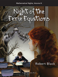 Night of the Eerie Equations