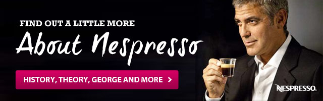 Nespresso Article Banner