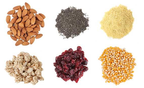 bulk foods
