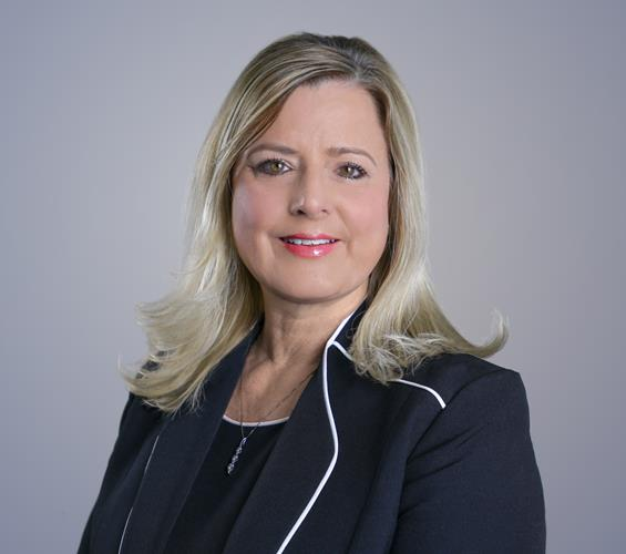 Shannon R. Chessman, Chief Operating Officer, Clerk & Comptroller, Palm Beach County