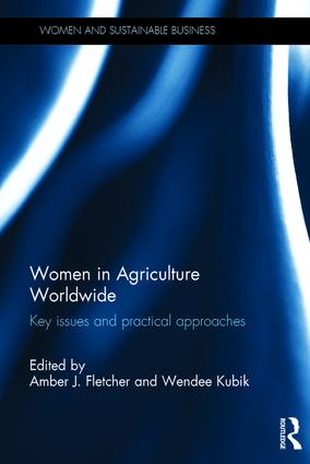 Women in Agriculture Worldwide