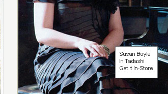 Watch Tadashi Fall Fashion Video