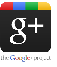 the Google+ project