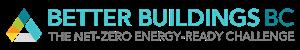 Better Buildings BC Logo