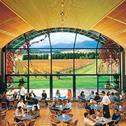 Domaine Chandon, Yarra Valley - as appears in Produce to Platter Yarra Valley & the Dandenongs