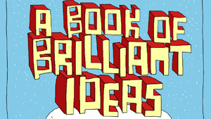 Book of Brilliant Ideas