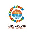 Perth to host CHOGM in October 2011